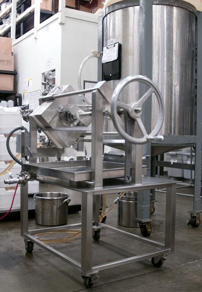 Depth Filtration Equipment