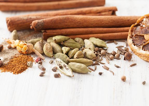 Flavors, Fragrances & Cosmetics